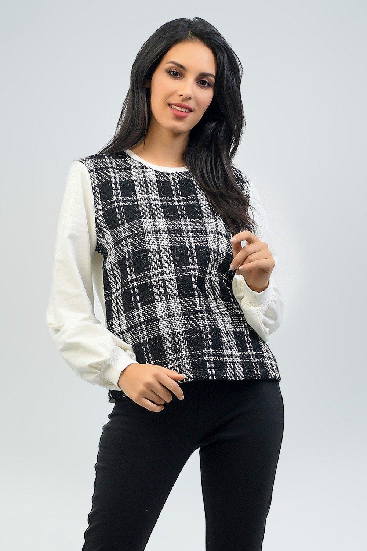 Sweat shirt femme