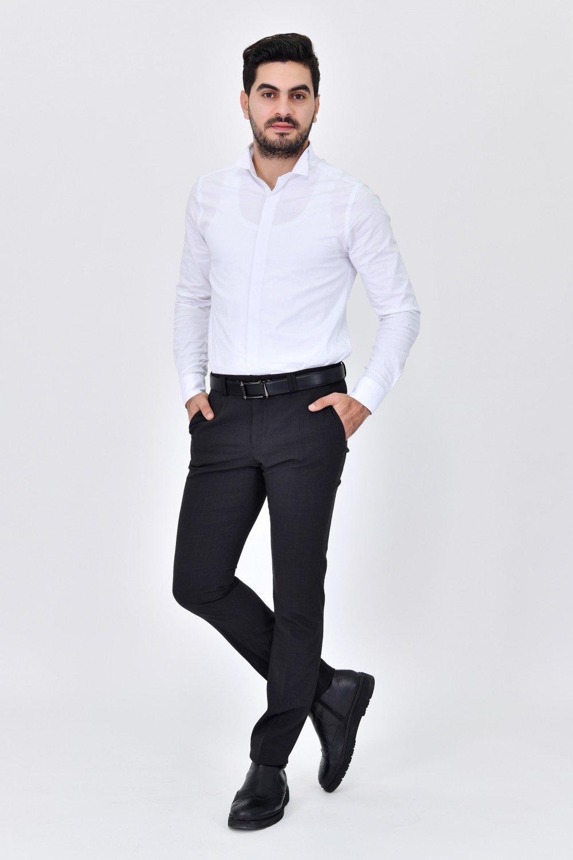 Pantalon formel homme