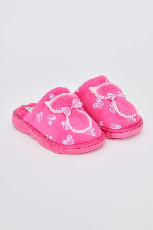Slippers fillette