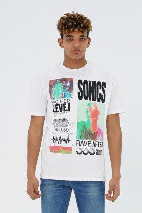 T-Shirt homme MC