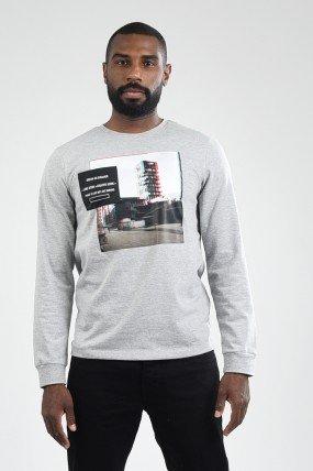 T-Shirt ML homme