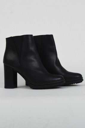 Boots à Talon